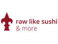 raw like sushi & more